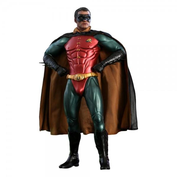 Batman Forever Movie Masterpiece Actionfigur 1/6 Robin