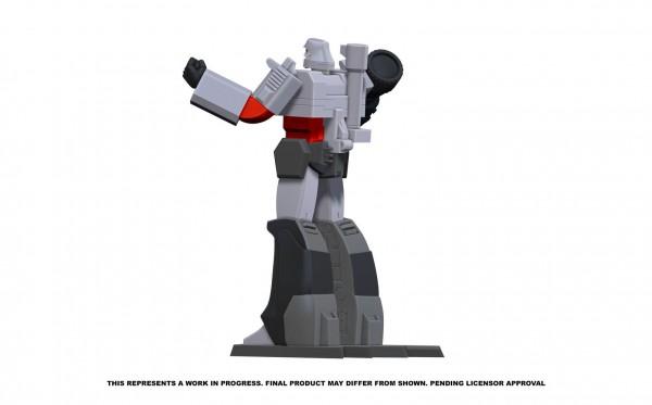 Transformers Statue Megatron