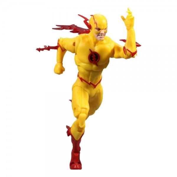 DC Multiverse Actionfigur Reverse-Flash (DC Rebirth)