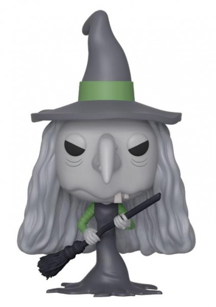 Nightmare Before Christmas Funko Pop! Vinylfigur Witch