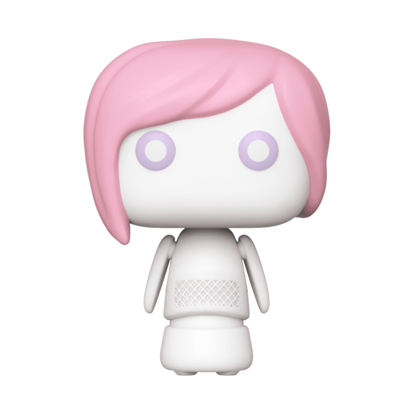 Black Mirror Funko Pop! Vinylfigur Doll