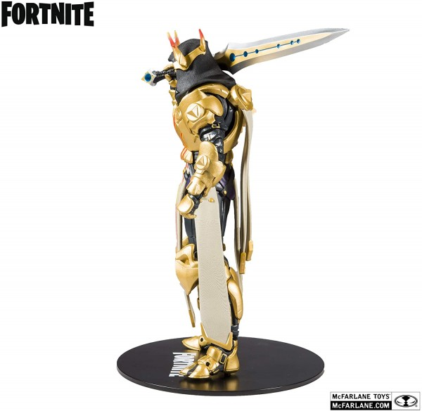 Fortnite Actionfigur 28 cm The Ice King