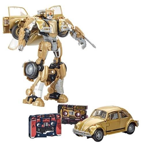 Transformers 6 Bumblebee Movie Vol. 2 Retro Pop Highway