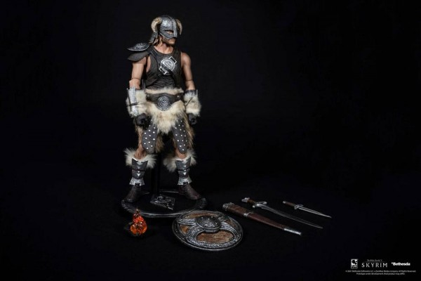The Elder Scrolls V Skyrim Actionfigur 1/6 Dragonborn