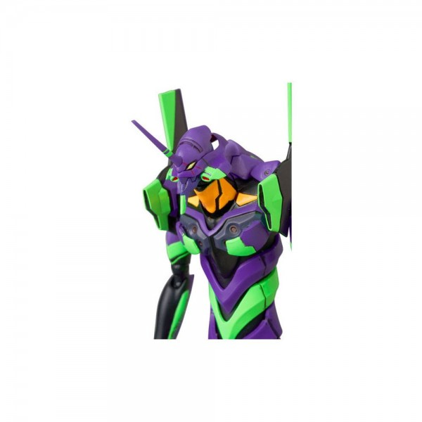 Evangelion 4.0 Final MAF EX Actionfigur Shogo-ki (2021) Version