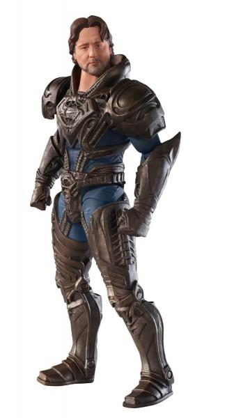 Man of Steel Movie Masters Actionfigur JOR-EL