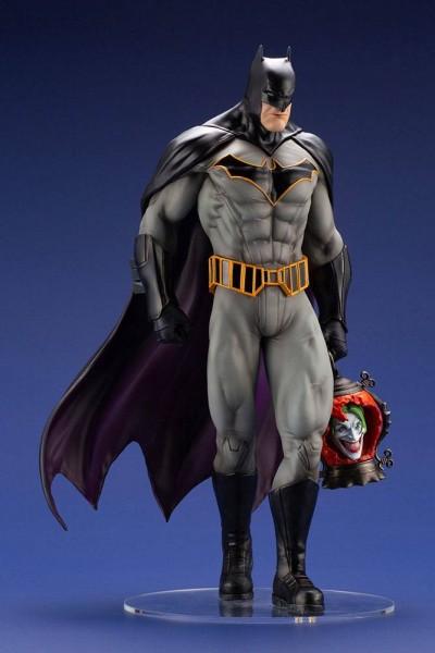 DC Comics ARTFX Statue 1/6 Batman (Batman: Last Knight on Earth)