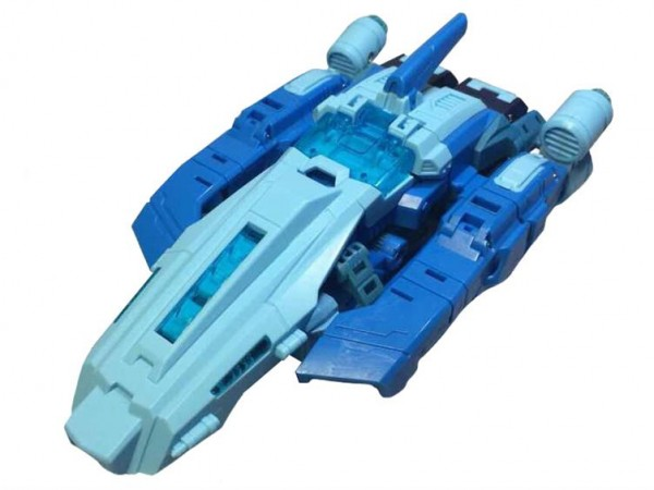 SXS Toys SXS-R02 SXS-R02 Overclocking (B-Artikel)