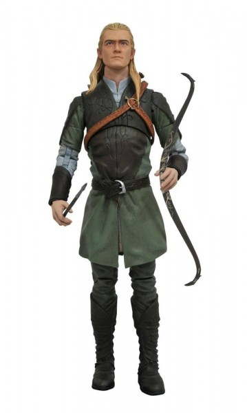 Herr der Ringe Select Actionfiguren Serie 1 (2)