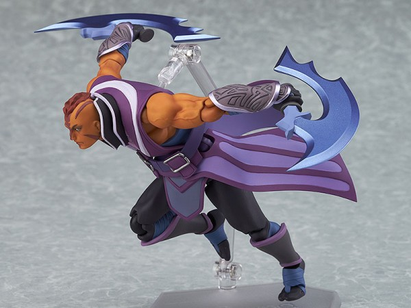 Dota 2 Figma Actionfigur Anti-Mage