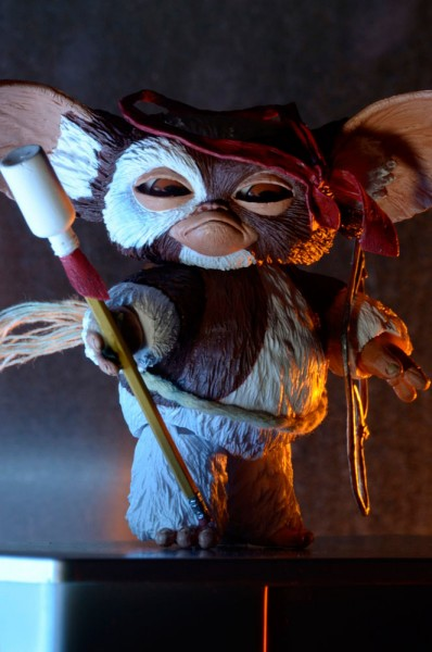 Gremlins Ultimate Actionfigur Gizmo