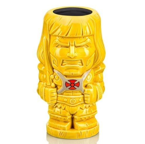 Masters of the Universe Geeki Tikis 585 ml Becher He-Man