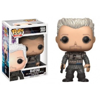 Ghost In The Shell Movie Funko Pop! Vinylfigur Batou 385