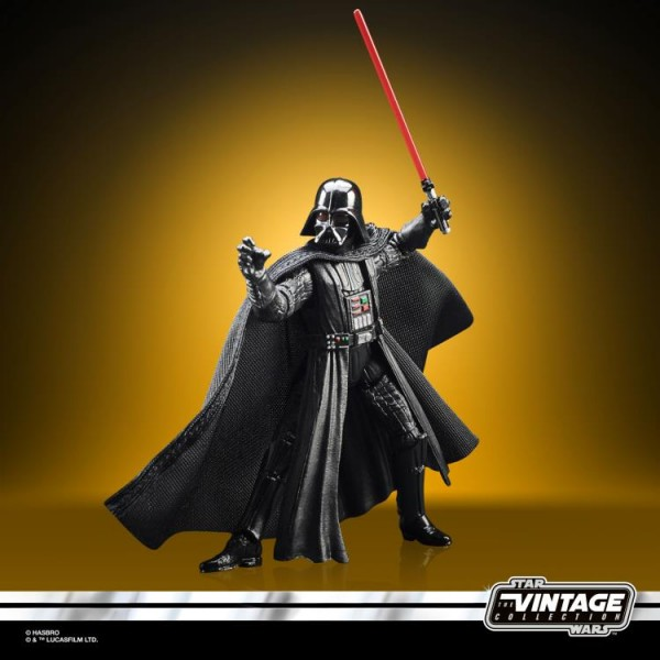 Star Wars Vintage Collection Actionfigur 10 cm Darth Vader (Rogue One)