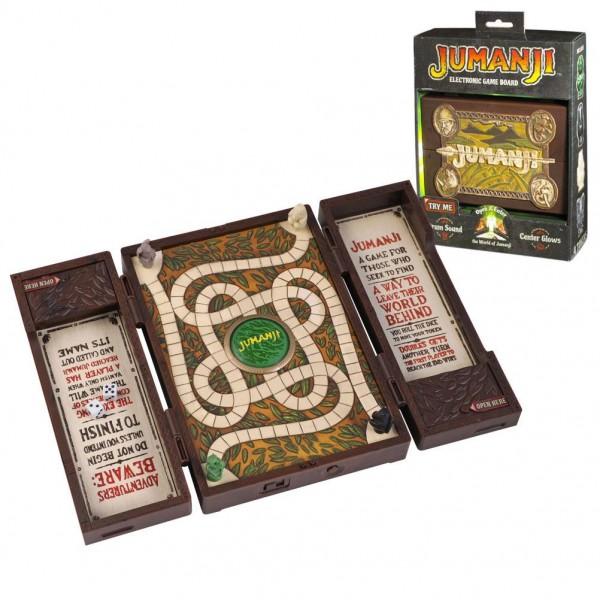 Jumanji Mini Replik Brettspiel