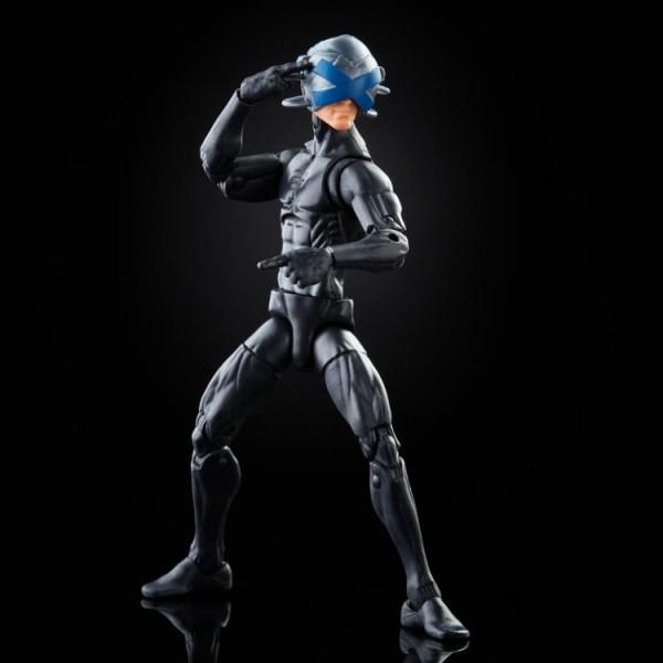 X-Men Marvel Legends Actionfigur Professor X