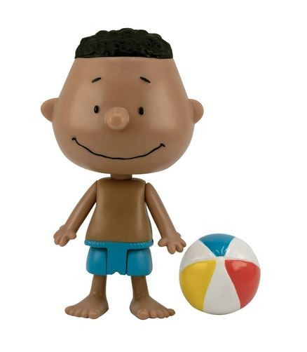Peanuts ReAction Actionfigur Franklin