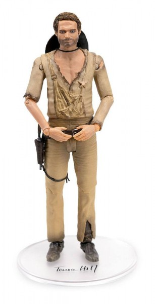 Terence Hill Actionfigur 18 cm Trinity