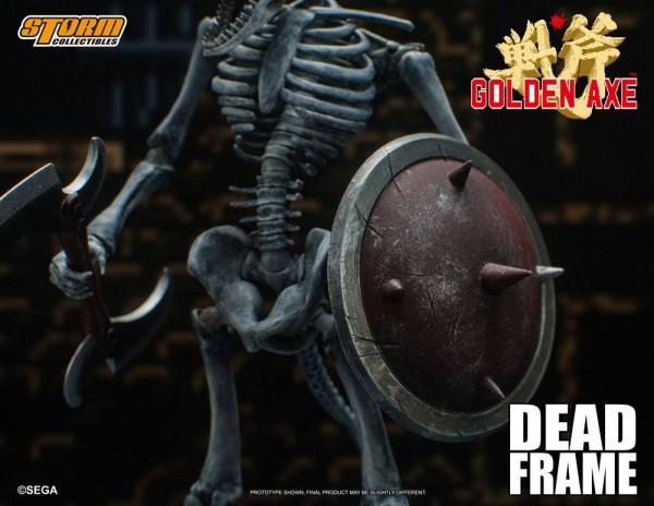 Golden Axe Actionfiguren 1/12 Dead Frame (2-Pack)