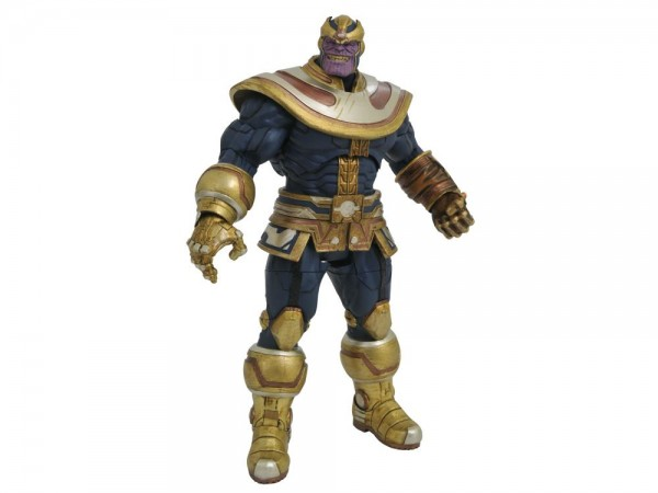 Marvel Select Actionfigur Thanos (Infinity)
