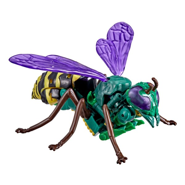 Transformers Generations War For Cybertron KINGDOM Deluxe Waspinator
