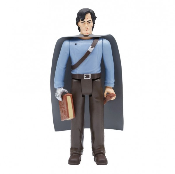 Army of Darkness ReAction Actionfigur Medieval Ash (Midnight)