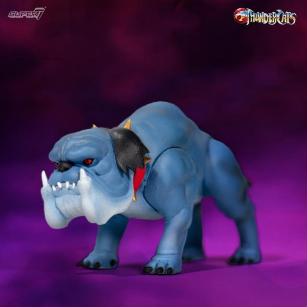 Thundercats Ultimate Actionfigur Mumm-Ra & Ma-Mutt