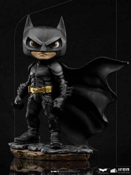 Dark Knight Minico PVC Figur Batman