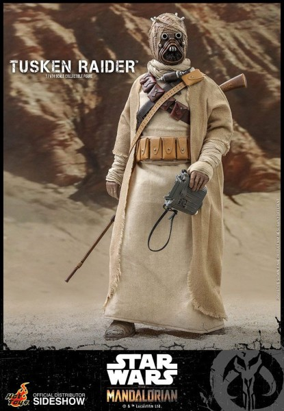 Star Wars The Mandalorian Television Masterpiece Actionfigur 1/6 Tusken Raider