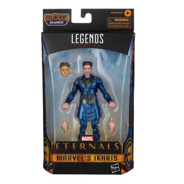 Eternals Marvel Legends Actionfigur Ikaris
