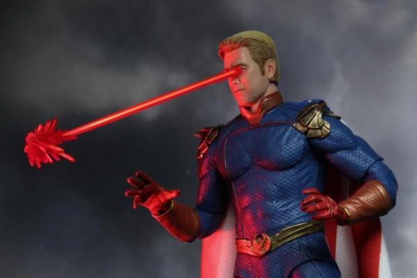The Boys Actionfigur Ultimate Homelander