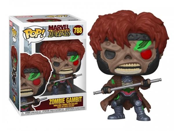 Marvel Funko Pop! Vinylfigur Zombie Gambit