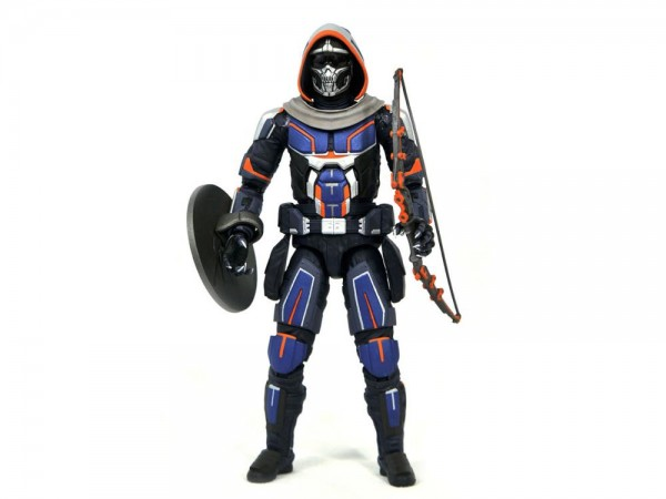 Marvel Select Actionfigur 'Black Widow Movie' Taskmaster