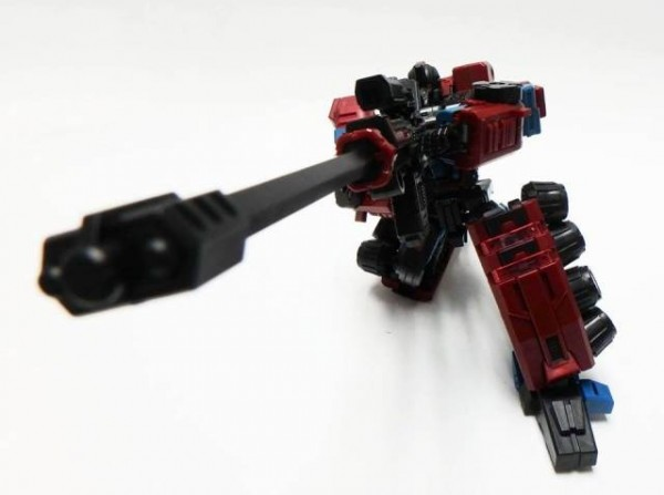 Planet X - PX-08 Asclepius