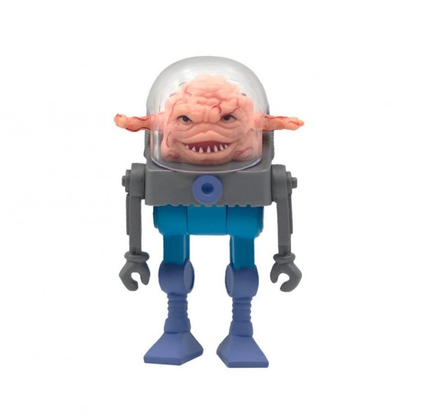 Teenage Mutant Ninja Turtles ReAction Actionfigur Krang