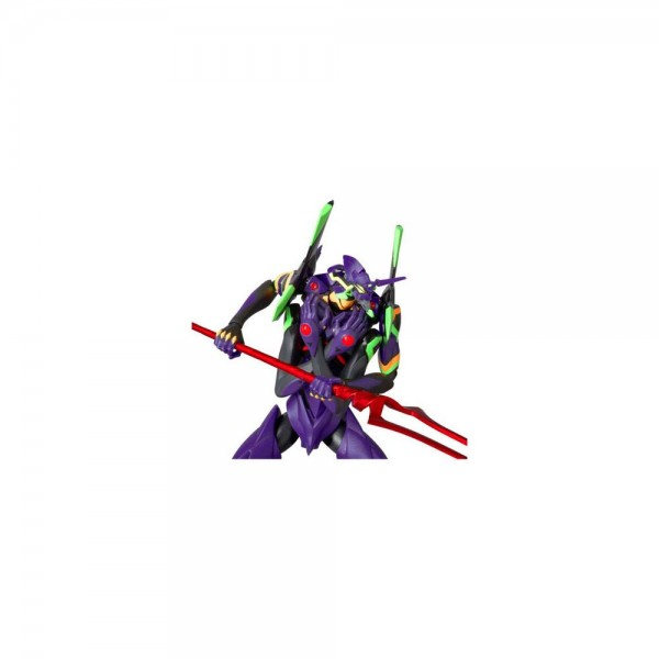 Evangelion 4.0 Final MAF EX Actionfigur EVA13 (2021) Version