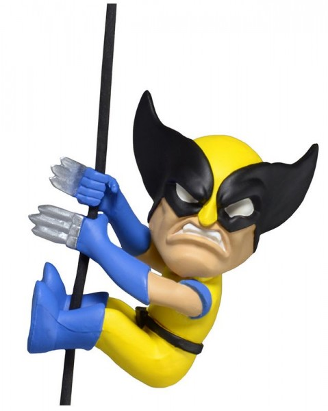 Scalers Minifigur Wolverine