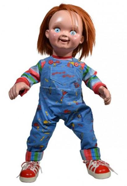 Chucky 2 Prop Replik 1/1 Good Guys Puppe