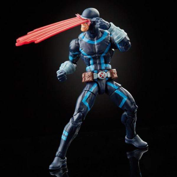 X-Men Marvel Legends Actionfigur Cyclops