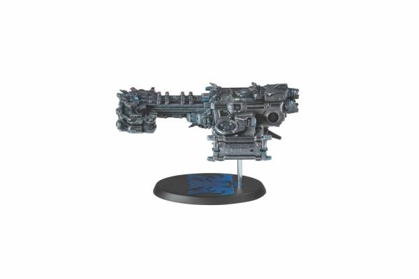 StarCraft Replik Terran Battlecruiser Ship