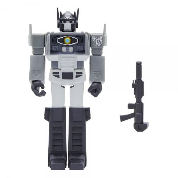 Transformers ReAction Actionfigur Dead Optimus Prime (Open Chest)