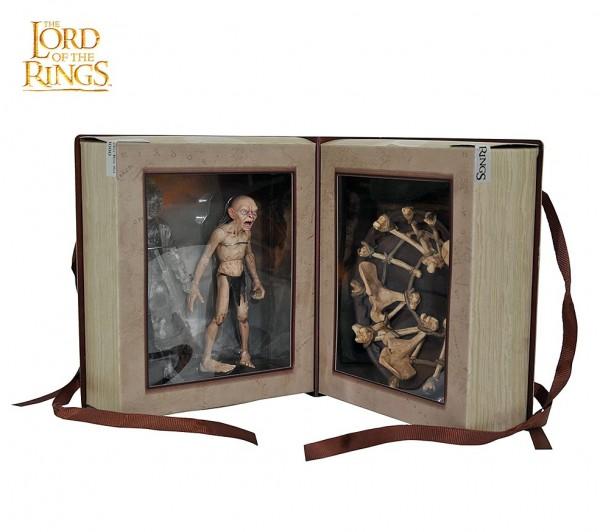 Herr der Ringe Select Actionfiguren Box-Set (SDCC 2021)