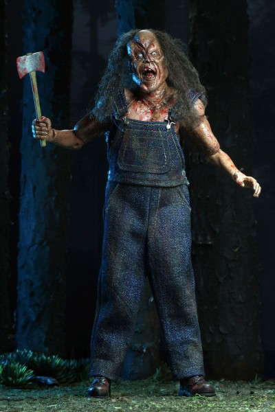 Hatchet Retro Actionfigur Victor Crowley