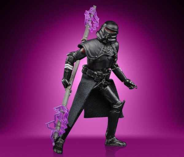 Star Wars Vintage Collection Gaming Greats Actionfigur 10 cm Electrostaff Purge Trooper (Exclusive)