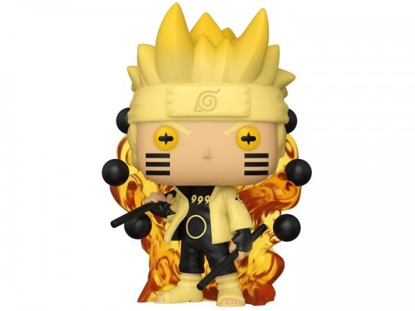 Naruto Funko Pop! Vinylfigur Naruto (Six Path Sage)