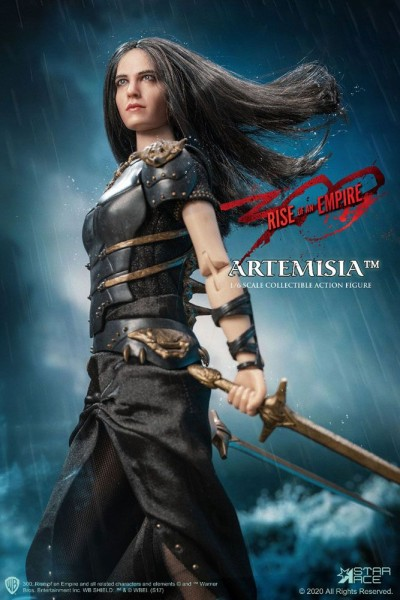 300 Rise of an Empire My Favourite Movie Actionfigur 1/6 Artemisia 3.0 (Deluxe)