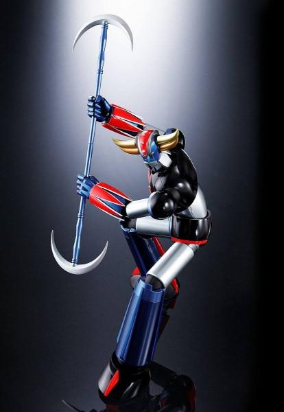 Grendizer Soul of Chogokin Diecast Actionfigur GX-76 Grendizer D.C. / Goldorak
