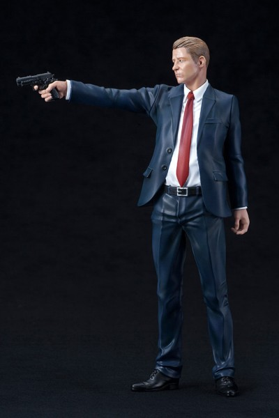 Gotham ARTFX+ Statue 1/10 James Gordon