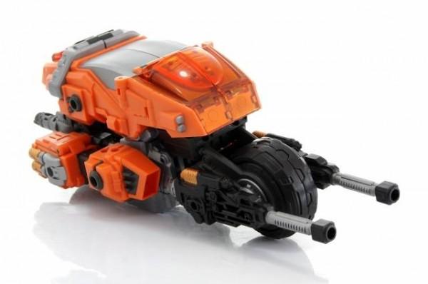 Warbotron WB03-A - Afterburner
