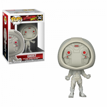Ant-Man & the Wasp Funko Pop! Vinylfigur Ghost 342